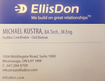 Mike Kustra