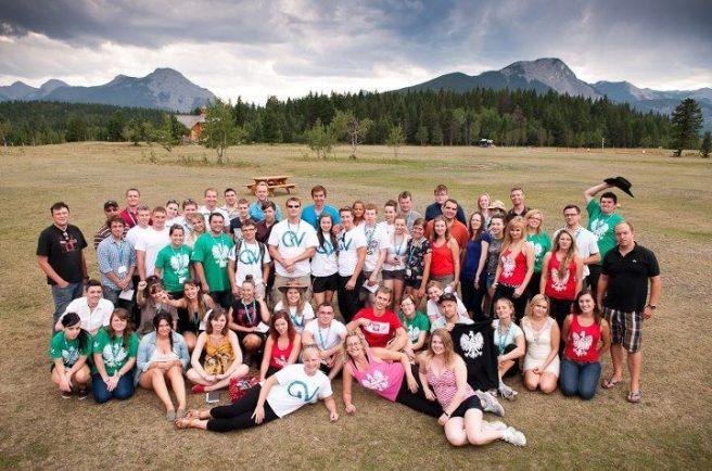 Quo Vadis Calgary 2012 OFFICIAL PHOTO (Robert Albertin)