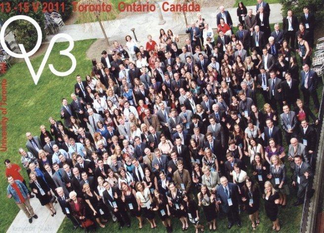 Quo Vadis Toronto 2011 OFFICIAL PHOTO (Kszysztof Filaber)