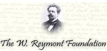 The W Reymont Foundation