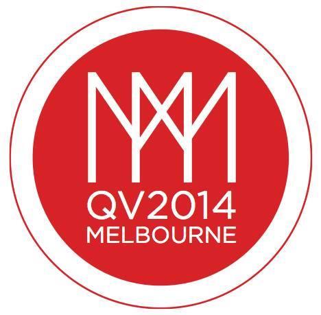 QV Melbourne Logo